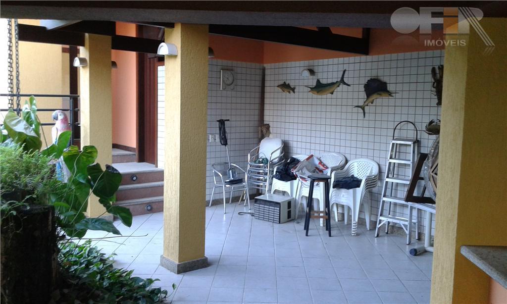 Casa residencial para venda e locação, Pendotiba, Niterói