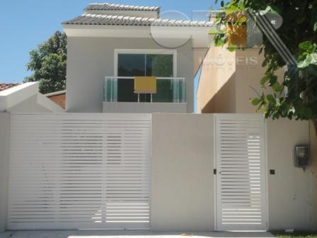 Casa  residencial à venda no Barravento, Piratininga, Niterói.