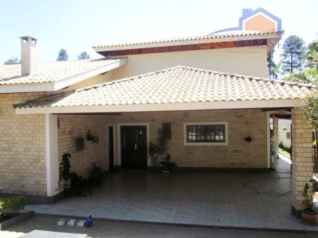 Casa à venda em Condomínio Granja Cristiana - Vargem Grande Paulista