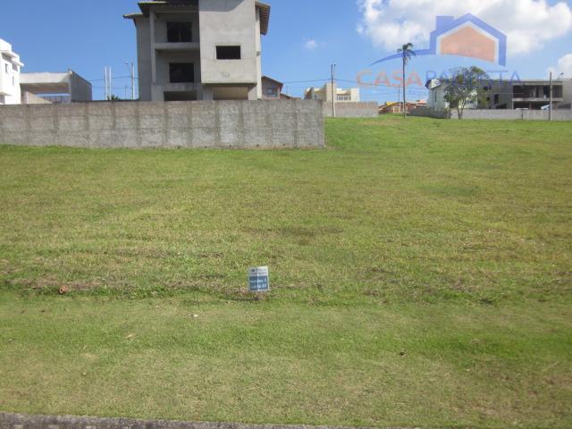 Terreno à venda em Condomínio Terras de Santa Adélia - Vargem Grande Paulista