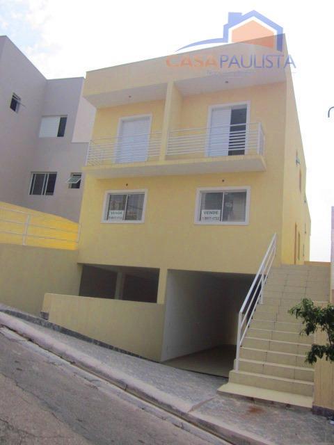 Casa à venda em Condomínio Vila D'este - Cotia