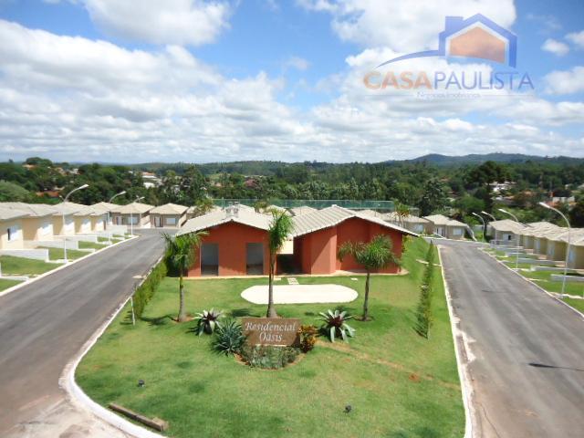 Casa à venda em Condomínio Oásis - Vargem Grande Paulista