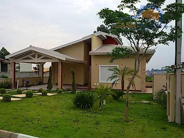Casa à venda em Condomínio Paysage Vert - Vargem Grande Paulista