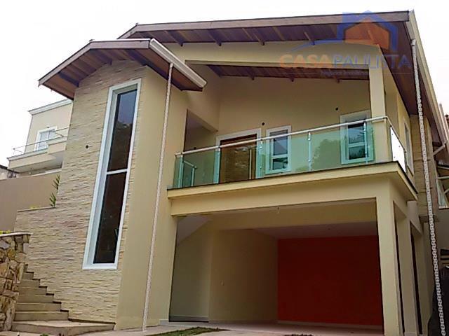 Casa à venda em Condomínio Paysage Noble - Vargem Grande Paulista