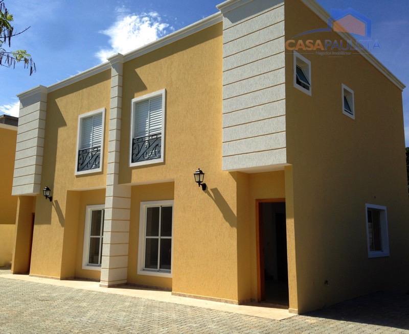 Casa à venda em Condomínio Vila dos Sabiás - Vargem Grande Paulista