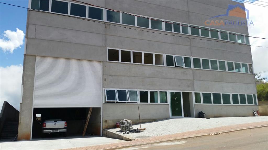 Galpão industrial para venda e locação, Tijuco Preto, Vargem Grande Paulista.