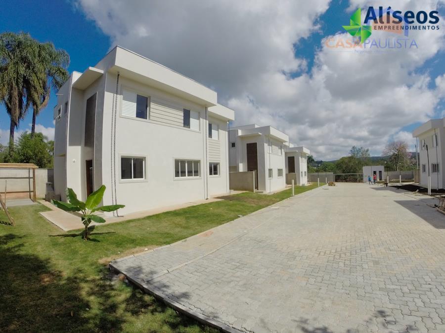 Casa à venda em Condomínio Aquarela - Vargem Grande Paulista