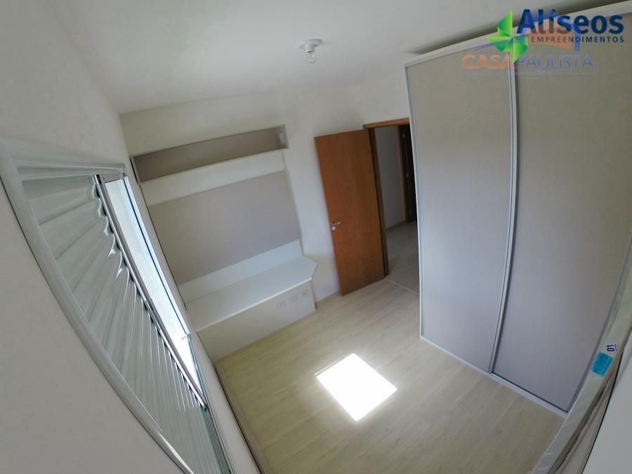 residencial com 5 unidades de sobrados com sala de estar e sala de jantar, lavabo, cozinha,...