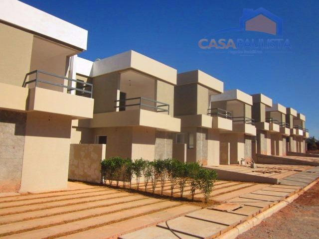 Casa à venda em Condomínio Villa Nova - Cotia