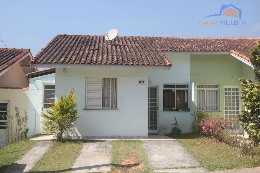 Casa à venda em Condomínio Mont Serrat I - Vargem Grande Paulista