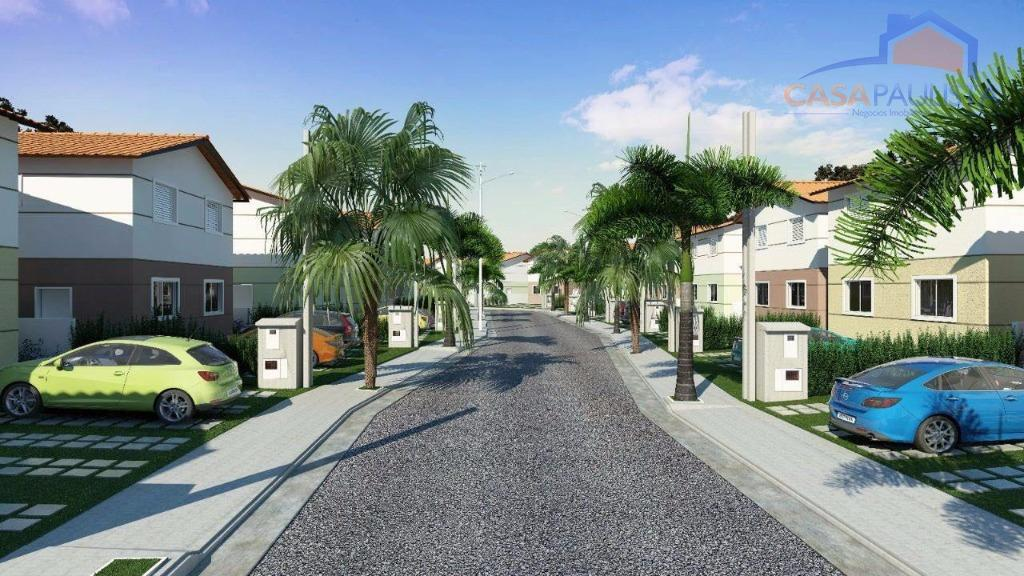 novo conceito de morar bem em meio a reserva florestal em condomínio com 94 unidades de...