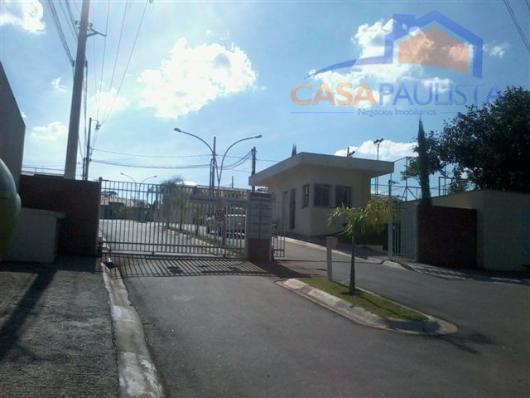 Casa à venda em Condomínio Mont Serrat II - Vargem Grande Paulista