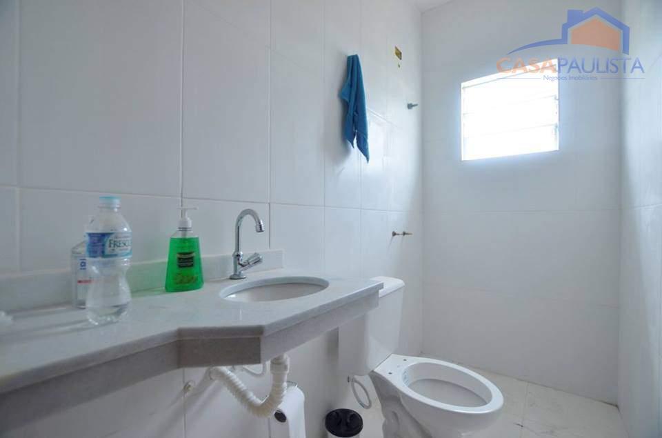 charmoso villagio com 10 unidades de sobrados de 96m² com sala de estar, de jantar, cozinha,...