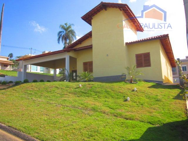 Casa à venda em Condomínio Terras de Santa Adélia - Vargem Grande Paulista