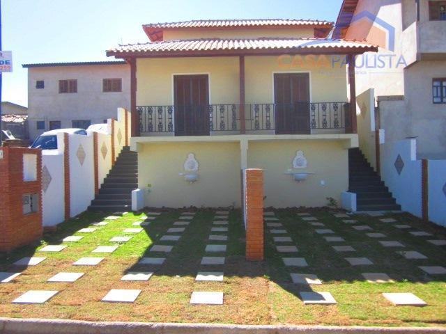 Casa à venda em Condomínio Caucaia I - Caucaia do Alto - Cotia