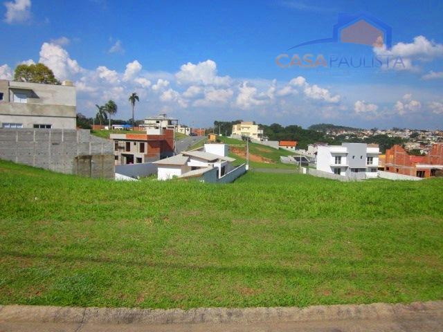 Terreno à venda em Condomínio Terras de Santa Adélia – Vargem Grande Paulista