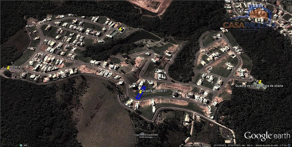 ótima oportunidade de terreno com 631,55m² e 15mts de frente, excelente topografia para construir em meio...