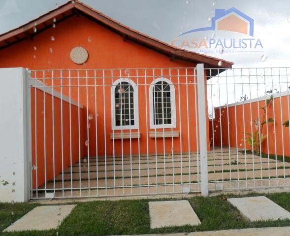 Casa à venda em Vargem Grande Paulista