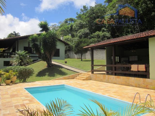 Casa à venda em Condomínio Chácara Rincão - Cotia