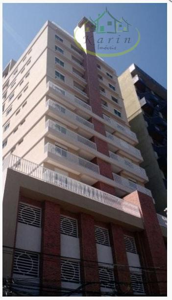 Apartamento 100% Mobiliado - Centro - Curitiba