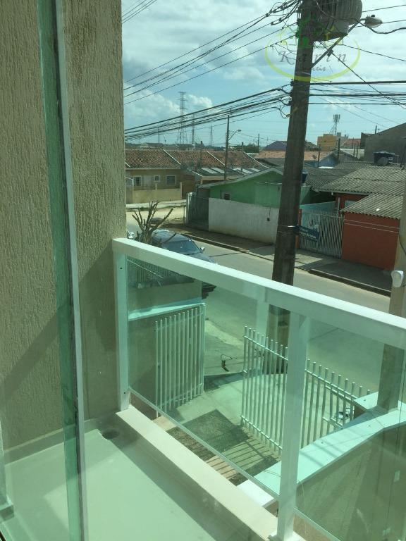 Sobrado à Venda - Campo de Santana