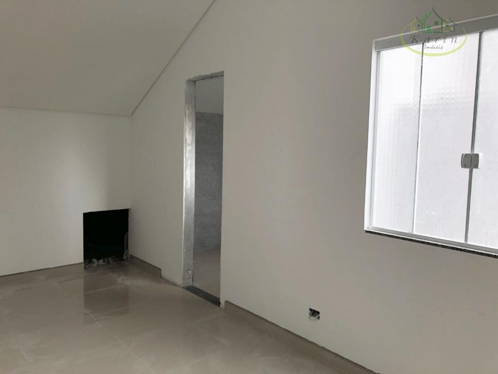 Casa / Sobrado à Venda - Campo de Santana