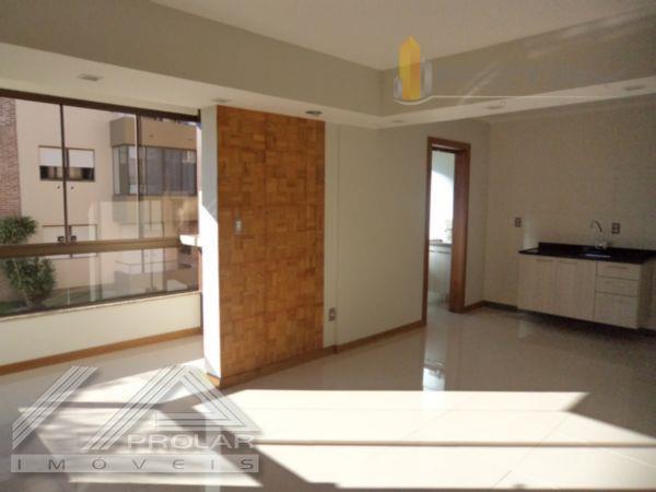Apartamento residencial à venda, Três Vendas, Pelotas - AP0545.