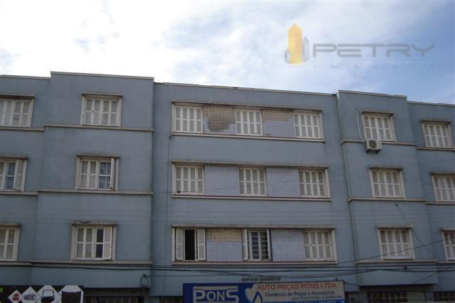 Apartamento, 3 Dormitório(s), Centro, Pelotas, Cód.5246