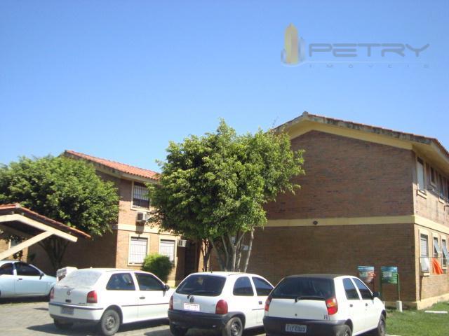 Apartamento, 1 Dormitório(s), Centro, Pelotas, COD.4163