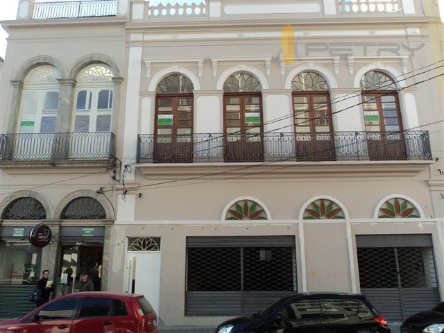Prédio Comercial, Centro, Pelotas, Cód.4845