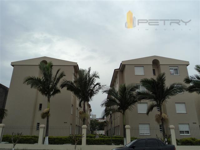 Apartamento, 2 Dormitório(s), Centro, Pelotas, Cód.4538