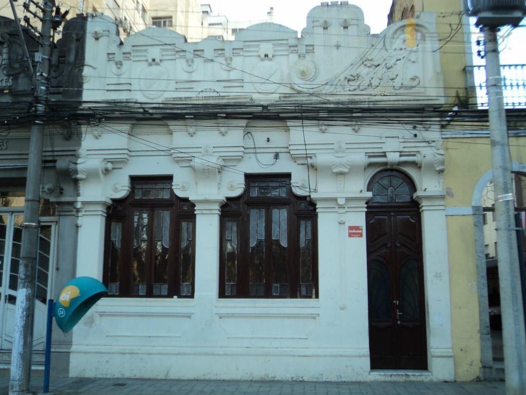 Casa Comercial/Residencial, Centro, Pelotas, Cod.:0562