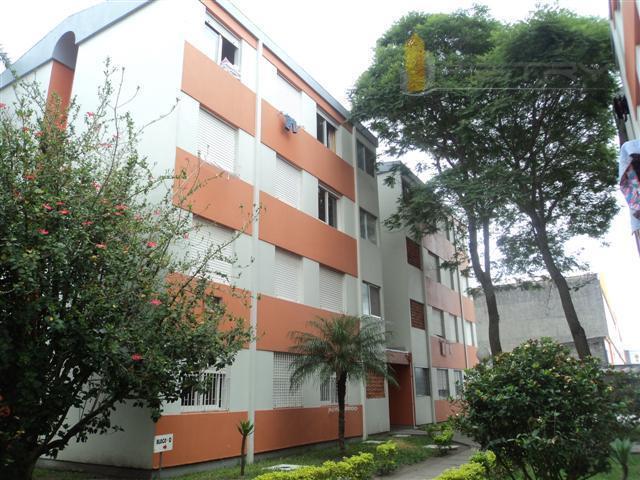 Apartamento, 01 Dormitório, Três Vendas, Pelotas. Cód. 3077