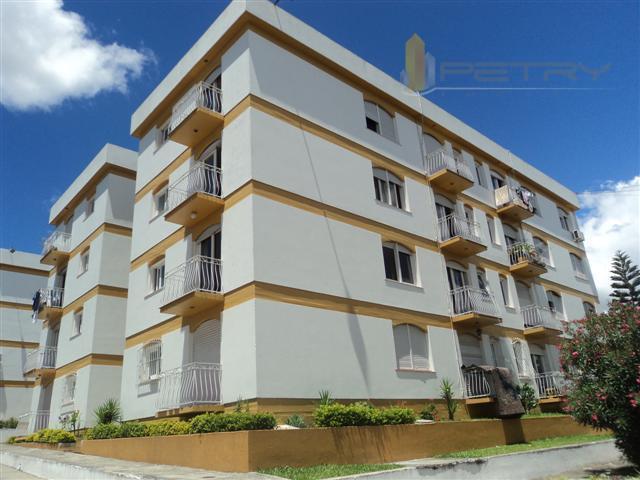 Apartamento, 3 Dormitório(s), Centro, Pelotas. Cód. 0497