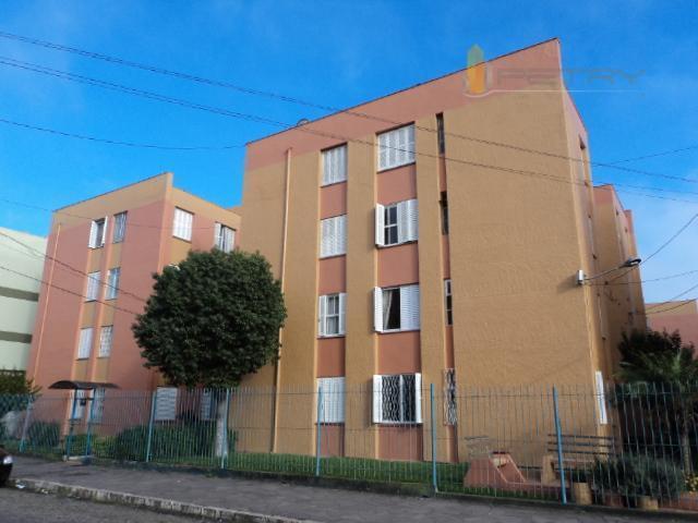 Apartamento, 2 Dormitório(s), Centro, Pelotas. Cód. 5442