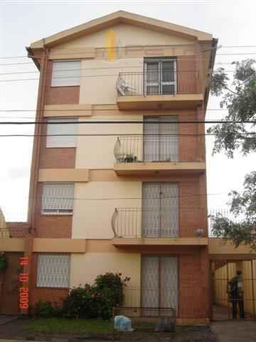 Apartamento, 2 Dormitório(s), Centro, Pelotas. Cód.0223