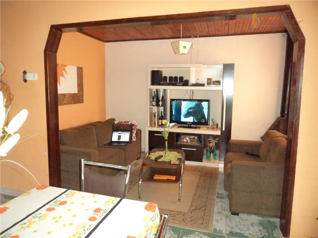 Casa residencial à venda, Areal, Pelotas - CA0452.