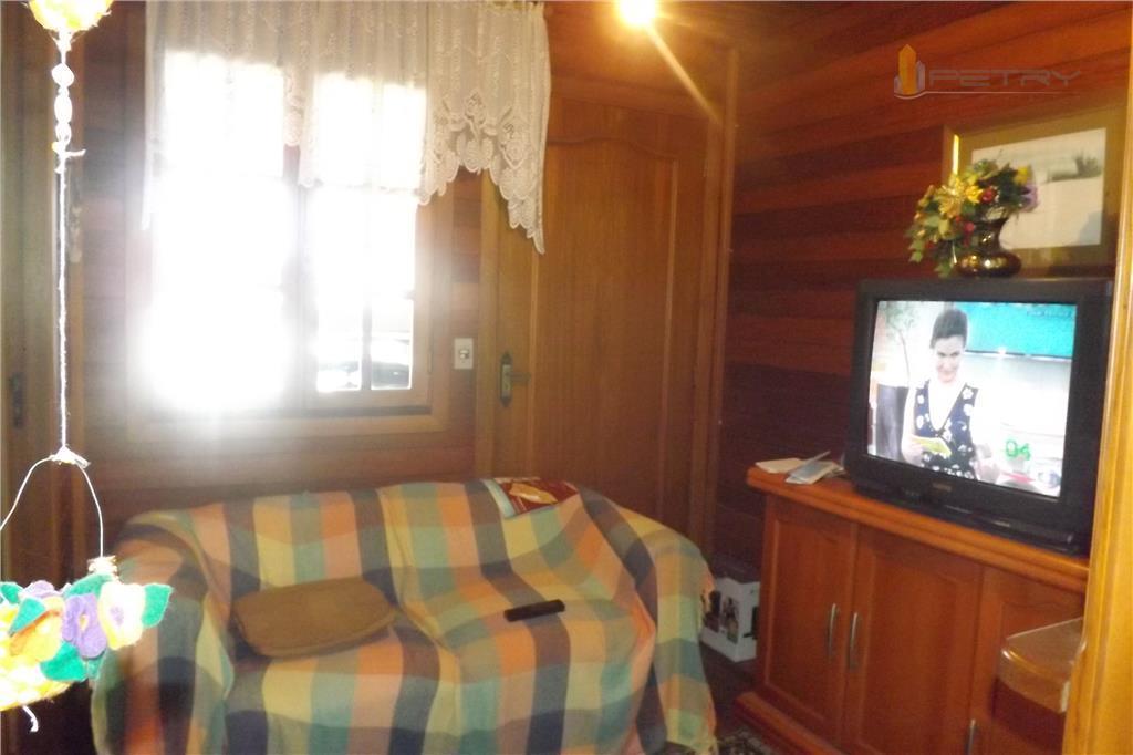 Casa residencial à venda, Fragata, Pelotas - CA0741.