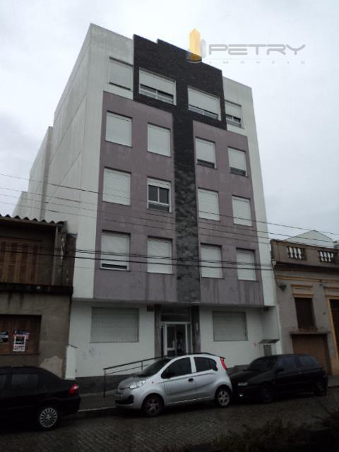 Apartamento, 1 Dormitório, Centro, Pelotas. Cód. 4788