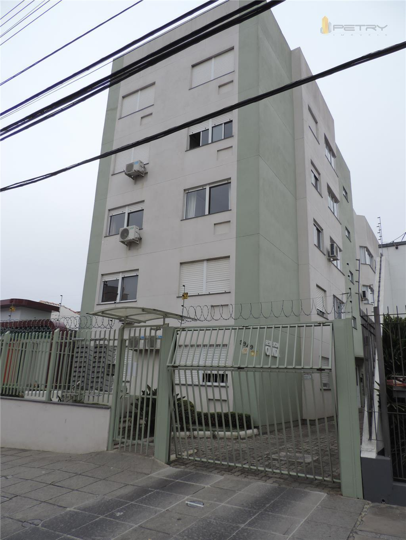 Apartamento, 3 Dormitórios, Centro, Pelotas. Cód. 3897