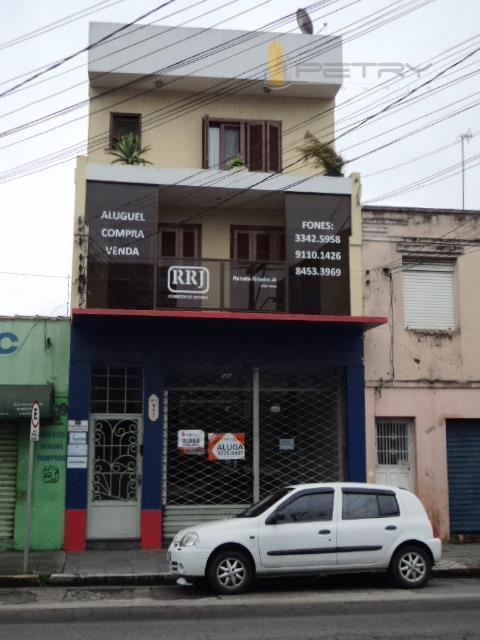 Prédio Comercial, Centro, Pelotas, Cod.5677