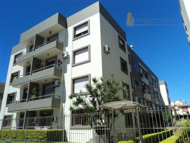 Apartamento, Centro, Pelotas. Cód. 2304