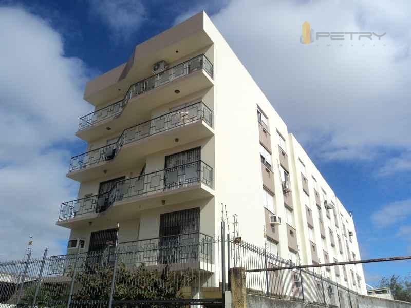 Apartamento 02 dormitórios, Centro, Pelotas. Cód 3448