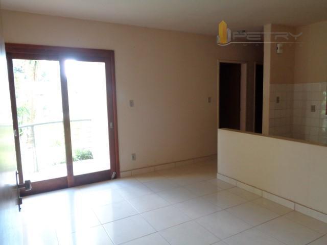 Apartamento residencial à venda, Centro, Pelotas - AP0427.