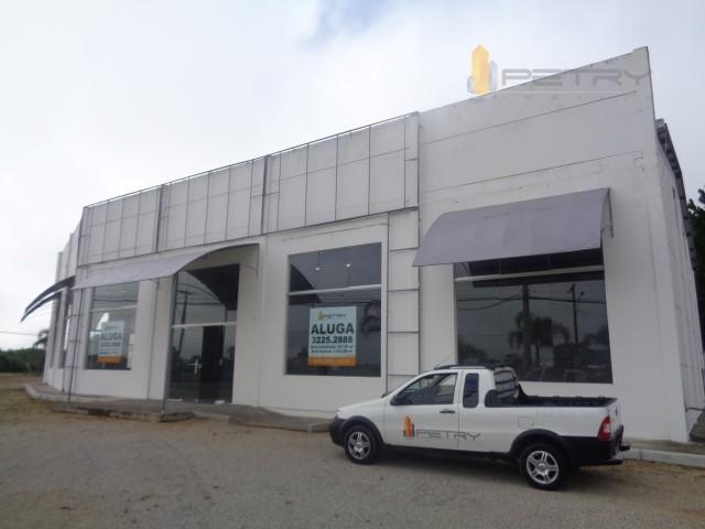 Prédio comercial para locação, Recanto de Portugal, Pelotas.  Cód. 6220
