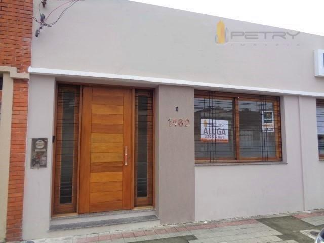 Prédio comercial para locação, Centro, Pelotas. Cód. 6262