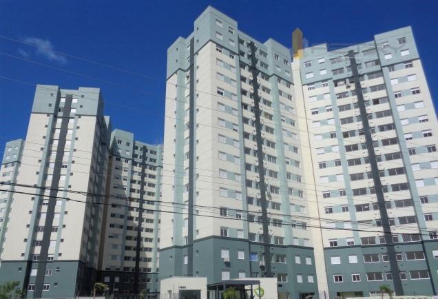 Apartamento  02 dormitórios, Centro, Pelotas. Cód. 6269