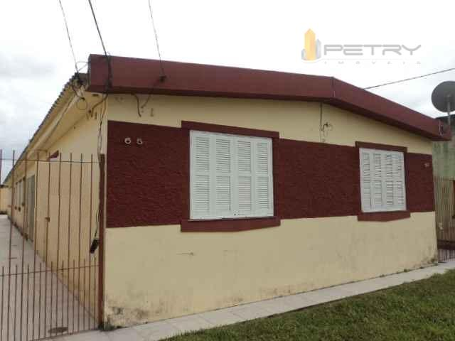 Casa, 01 dormitório, Areal, Pelotas - Cód. 3810