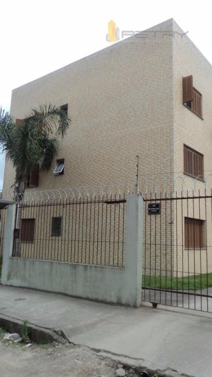Apartamento, 2 Dormitório(s), Centro, Pelotas, Cód.3488