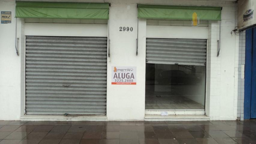 Prédio comercial para locação, Centro, Pelotas. Cód. 6567